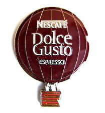"BALLON ""SPECIAL SHAPE"" Pin / Pins - NESCAFE DOLCE GUSTO [3382]"