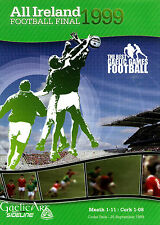 1999 GAA All-Ireland Football Final:  Meath v Cork  DVD