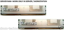 8GB(2x4GB) DDR3 1066 PC3 8500 8500R ECC Registered 240-pin DIMM Memory RAM