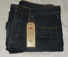Levi's 527 Boot Cut Slim Fit Low Rise Men's Jeans Size 36 x 30 NWT