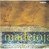 Madetoja: Orchestral Works CD NEW