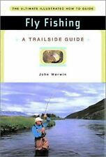 Trailside Guide: Fly Fishing-ExLibrary