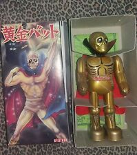 FANTOMAN OGON BAT GOLDEN BAT BILLIKEN POPY BULLMARK OSAKA TIN TOY TAKATOKU