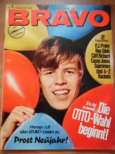 BRAVO 1 - 1965 (2) Herman Drafi Deutscher Sonny & Cher Thomas Fritsch Roy Black