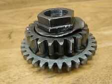 Yamaha YFZ450 PRIMARY DRIVE GEAR SET CARK CRANKSHAFT  YFZ 450 2007