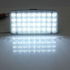 1PCS Truck Auto 12V 36LED Interior Ceiling Dome Roof Lamp White Rectangle Lights