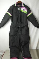 Vintage Arctic Cat Snowmobile Snow Suit - Medium M - 1970-1980's