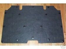 1981 - 1988 Monte Carlo and Monte Carlo SS hood insulation and clips