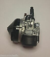 DELLORTO 15.15mm SHA MOPED CARBURETOR NEW Tomos Italian 15 15 15/15 Mopeds