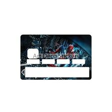 Adesivo Carta di credito - Skin - CB Spiderman 1146 1146