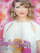 Taylor Swift  XL Poster wow sugar Zuckersüß Rückseite ist Mario Götze hot player