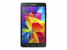 "SAMSUNG Galaxy Tab 4 7.0"" SM-T230, 8GB, 1,5 GB di RAM Wi-Fi - Nero UK STOCK"