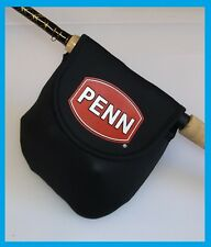 Penn Neoprene Reel Small S Cover Spinning 1-4000 size ssv slammer SMLSRC battle