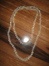 Lot of 3 Costume Necklaces Casual