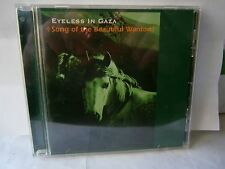 Song of the Beautiful Wanton by Eyeless in Gaza CD (2000, Soleilmoon, US)