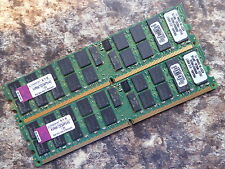 """serveur ram"" KINGSTON 8GB (2x4GB) 