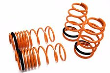 MEGAN RACING LOWERING SPRINGS FOR TOYOTA COROLLA 2014-2015