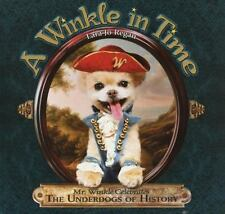 A Winkle in Time (Step Back in Time with Mr. Winkle)