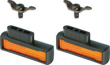 Shimano Road SPD SL Bike Cycling Pedal Light Reflectors SM-PD58