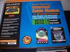 Linksys BEFCMU10 Cable Modem