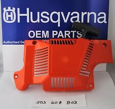 Genuine Husqvarna OEM  503608803  Chainsaw Starter Recoil Assmebly   Fits 51 55