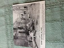 m10a ephemera ww1 picture horse casualties soissons