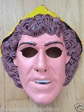 1981 PARAMOUNT PICTURES DRAGONSLAYER MOVIE HALLOWEEN MASK COLLEGEVILLE COSTUME!!