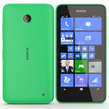 Brand New Nokia Lumia 635 Green 8GB 3G Unlocked Windows Phone 1 Year Warranty