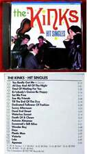 CD Kinks: Hit Singles