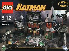 Lego Batman #7785 Arkham Asylum New SEALED