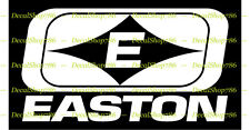 Easton Archery - Outdoor Sports/Bow Hunting - Vinyl Die-Cut Peel N' Stick Decal