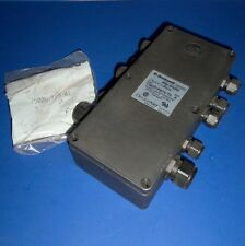 ROCKWELL AUTOMATION ALLEN BRADLEY DEVICEBOX POWER TAP 1485-P8T5-T5