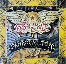AEROSMITH : PANDORA'S TOYS / CD (COLUMBIA COL 476956 2)