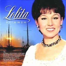 Lolita Heimweh KOCH RECORDS CD 2004 Neu