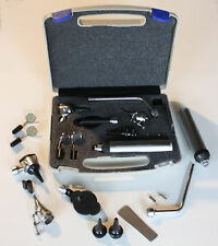 New Aver-UK ENT Opthalmoscope Ophthalmoscope Otoscope Nasal Larynx Diagnostic St