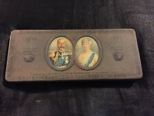 Great Rowntrees 1935 Silver Jubilee Pencil Tin