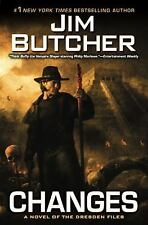 Changes (Dresden Files, Book 12), Butcher, Jim, Good Book