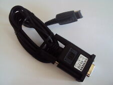 RETRO  Siemens S55 RS-232 Serial Data Cable