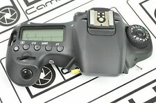 Canon EOS  60D top cover With Flash Replacement repair part With LCD Screen