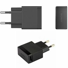 SONY ORIGINAL CHARGEUR USB RÉSEAU RAPIDE EP:880 type:AC0401-EU