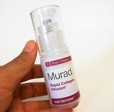 0.5 oz, MURAD RAPID COLLAGEN INFUSION 0.5oz or 15ml NO BOX!!! FAST SHIPPING!!!