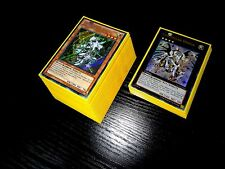 Yugioh Complete Constellar Deck! Kaus Pollux Pleiades Omega Ptolemy M7 Sombre!!!