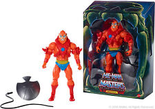 Auspacker XMAS Beast Man 2.0 Filmation MOTU Masters of the Universe Classics NEU