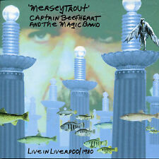 Live In Liverpool 1980 New CD