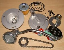 1965-74 Honda CB 450 Cappellini #02 oil filter & gear drive pump pump kit