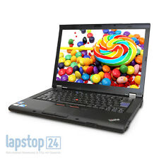 Lenovo ThinkPad T410i Core i3-M380 2,53GHz 4GB 320GB DVD-RW Windows7 Cam UMTS