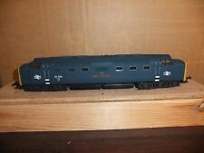 Lima Class 55 Loco BR Blue Royal Scots Grey 55022, boxed