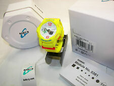 C-NEW IN BOX- Casio Baby-G BGA180-9B