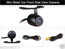 2in1 Night Vision Car Back View CCD 170 Degree Backup Parking Reverse Camera Kit