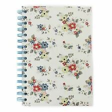 Leonardo Summer Daisy Floral Notebook Journal A5 Spiral Bound Ruled